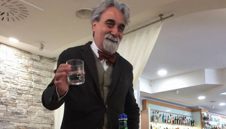 Peppe Vessicchio