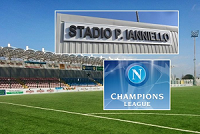 Stadio Ianniello Youth League