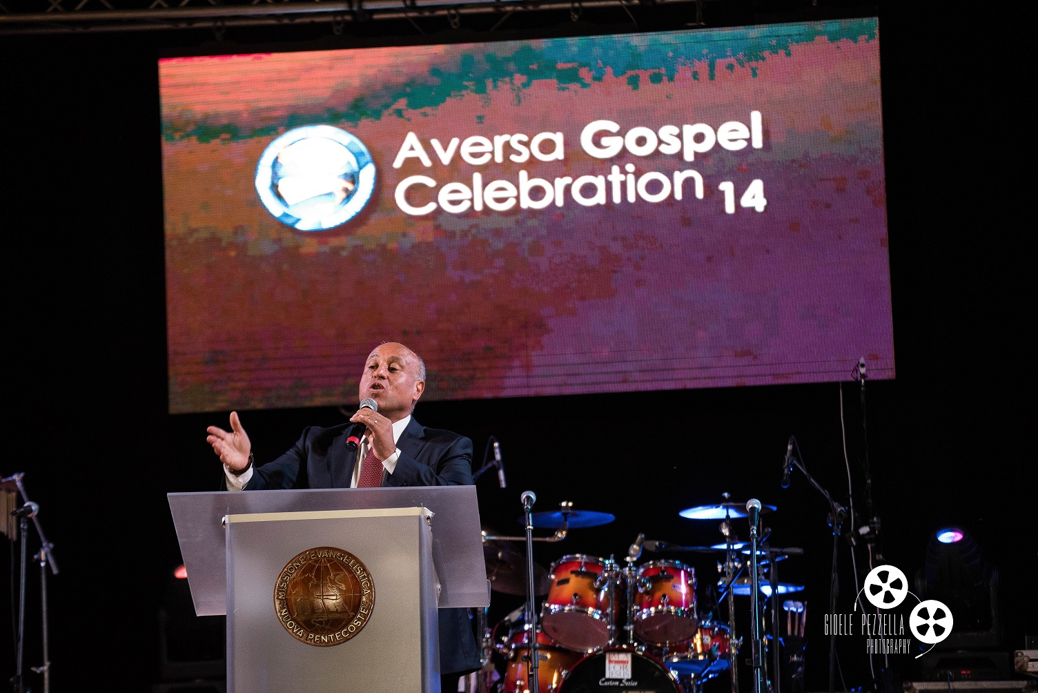 aversa gospel ceebation 2018