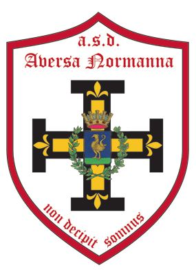 aversa normanna logo