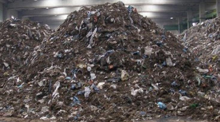 Ok per 12 nuovi impianti compostaggio