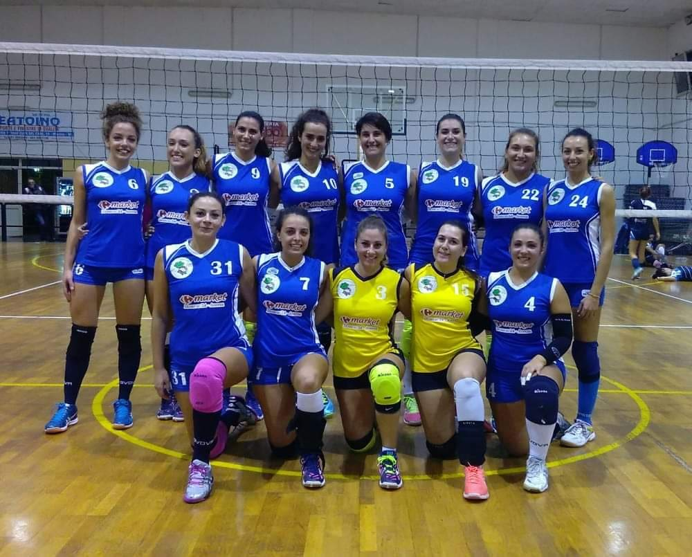 up volley parete